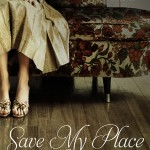 Save My Place - A Book Signing and Reception