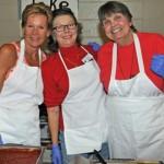 10th Annual Pasta for Paws Fundraiser