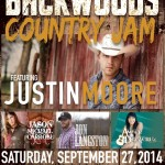 Backwoods County Jam