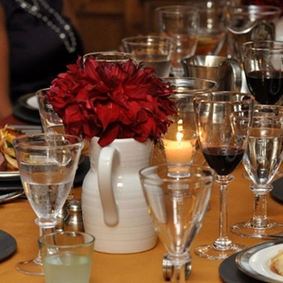 4th Annual Chefs' Dinner