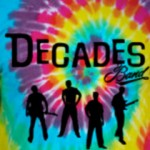 Decades Band at Sounds on Centre