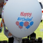 Celebrating the Farmers' Market's Birthday