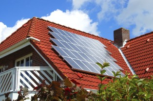 Solar panels under governement attack