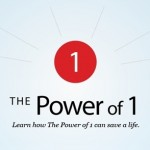Power of 1 Helps Veterans in Crisis