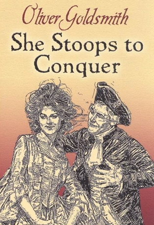 She Stoops to Conquer at Fernandina Little Theatre