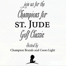 2nd Annual St Jude Golf Classic