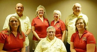 52nd Shrimp Festival Board of Directors