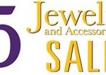 Baptist Medical Auxiliary's Jewelry Sale This Weekend