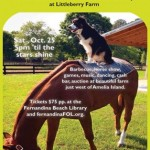 Pony Up and Party at Littleberry Farm