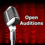 Audition for Amelia Community Theatre's Christmas Carol or Grease