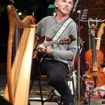 Celtic Harp Musician to Entertain at Farmers Market