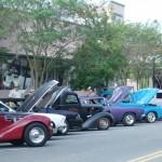 18th Annual 8-Flags Car Show is Saturday
