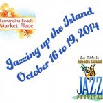 Jazz at the Farmers Market in Fernandina
