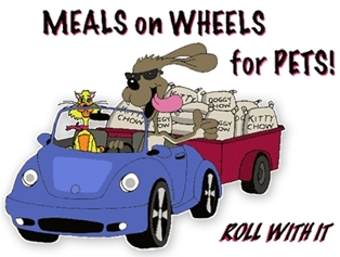 Meals on Wheels for Pets Features Music of John Denver