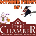 October 2014 Events at YOUR Chamber of Commerce