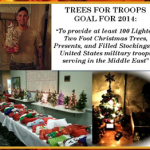 3rd Annual Trees For Troops