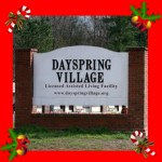 Secret Santa Needed for Dayspring Village