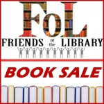 Huge Friends of the Book Library Sale