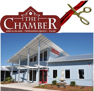 November 2014 at the Chamber of Commerce