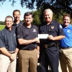 Concours d'Elegance Supports Shop with Cops