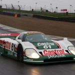 RM Auctions to Sell Daytona Winning Jaguar at Amelia Island