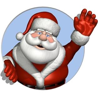 Santa is Coming to the Farmers' Market in Fernandina