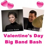 Les DeMerle and Bonnie Eisele's 2015 Big Band Bash