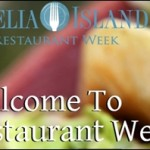 Amelia Island Accommodation Packages Heat Up for Restaurant Week