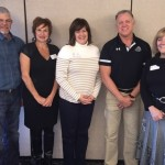 Future Officers for Rotary Club Introduced