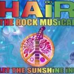Amelia Musical Playhouse Presents Hair