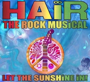 Amelia Musical Playhouse Presents Hair