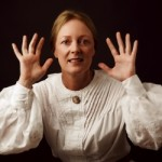 Lady with All the Answers Returns to Fernandina