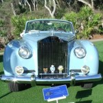 Amelia Concours Week Offers Seven Premiere Events