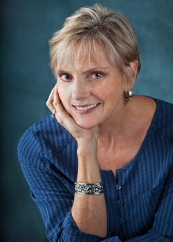 Author Nancy Blanton to Speak at Writers by the Sea