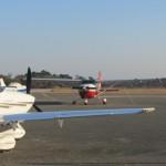 Fernandina Airport Advisory Committee Held 2nd Meeting
