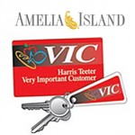 Harris Teeter has Amelia Island Discounts