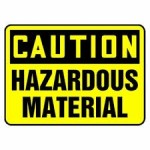 City Subcommittee Meets on Hazardous Materials Issue