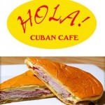 Hola Cuban Cafe Offers Lunch Option for Restaurant Week