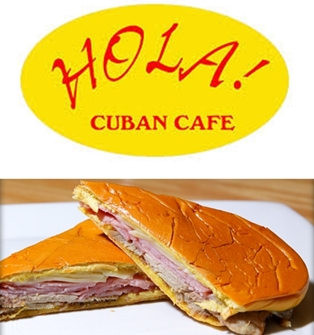 Hola Cuban Cafe Offer Lunch Option for Restaurant Week