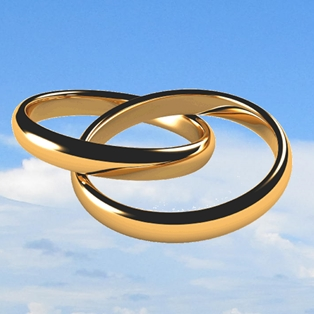 A Marriage Made In Heaven?
