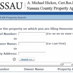 Property Appraiser Launches Online Homestead Exemption Filing