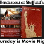 Rendezvous at Sheffield's for Movies on Thursday Nights