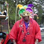 21st St. Mary's Mardi Gras Festival, Parade and Chili Cook-Off