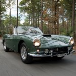 Official Auction of the Amelia Concours Presents Exceptional Cars