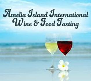 Rotary Amelia Island Sunrise Announce 2015 Wine and Food Tasting