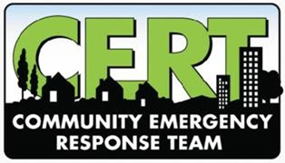 Community Emergency Response Team and Storm Spotter Training