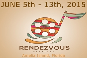 Amelia Island's Rendezvous Festival Partners with Eurochannel