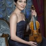 Amelia Island Chamber Music Festival Presents Anne Akiko Meyers