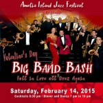 DeMerle's 17-Piece Orchestra Plays 2015 Big Band Bash