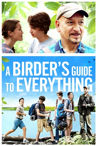 A Birders Guide To Everything Rendezvous Festival'...